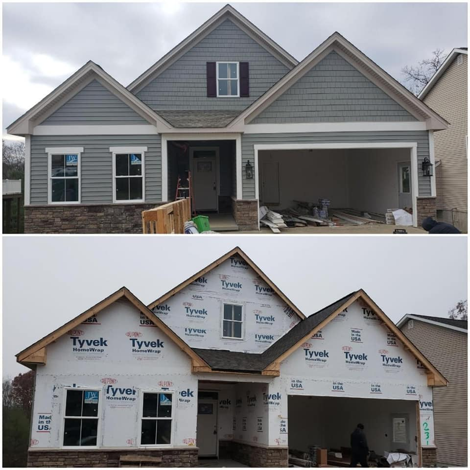 Renovation Systems - Cleveland, Ohio - (216) 316-4004 - Providing the leading Roofing, Siding, Windows, Doors and Gutter Services in Northeast Ohio.